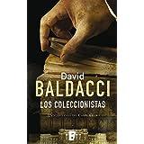 Los coleccionistas (Serie Camel Club 2) (Spanish Edition)