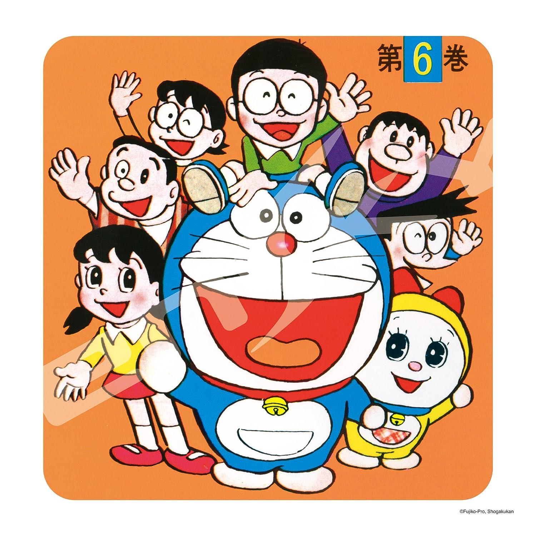 Ensky 144 Piece Jigsaw Puzzle Doraemon Vol.6 (24 X 24 Cm) (japan import)