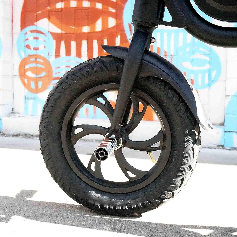 Toolsempire Multi Manual Tire Spreader Portable Tire Changer for Motorcycle Gocart Trailer Bike ATV Truck
