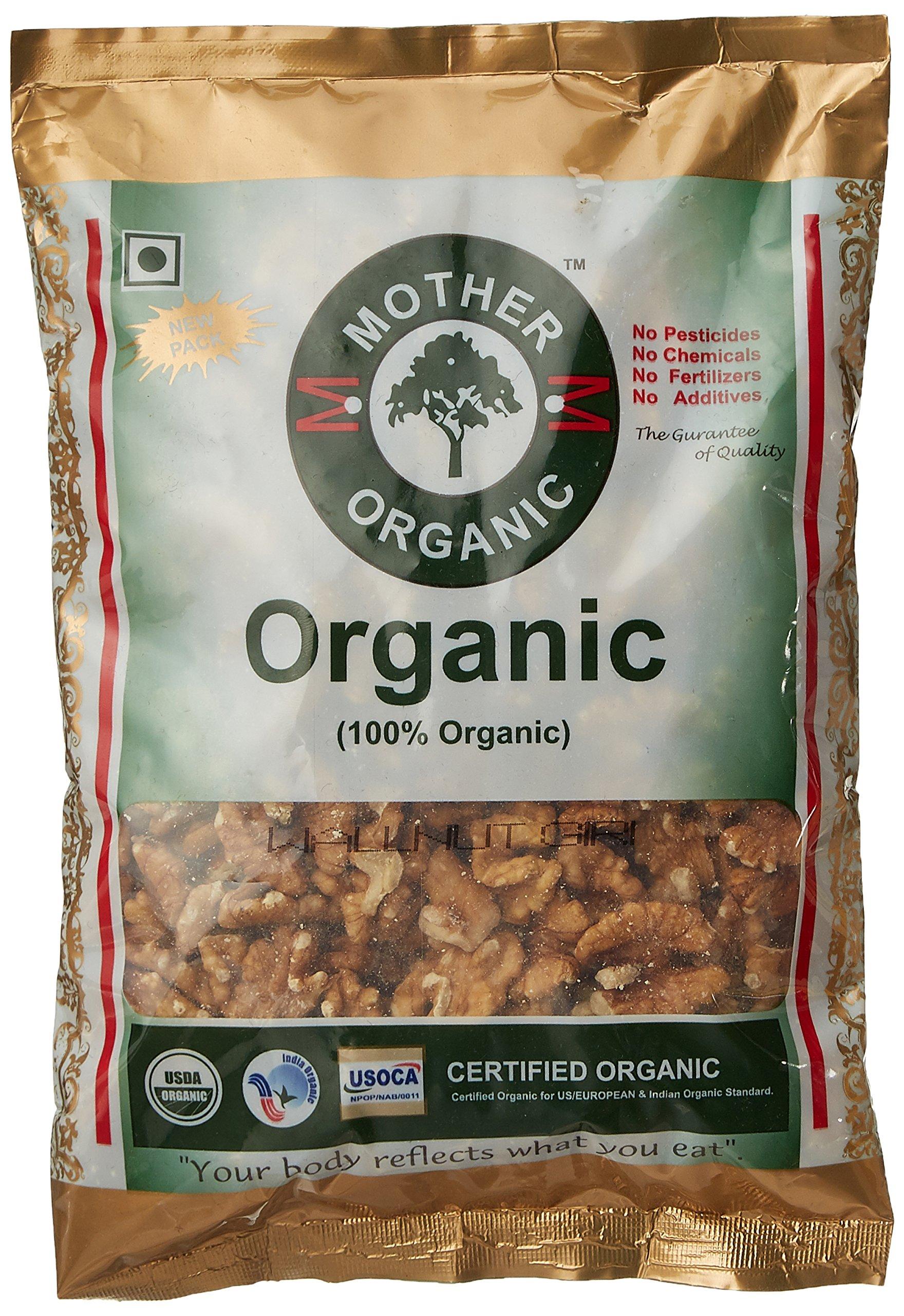 Mother Organic Wallnut Giri, 17.6 Ounce