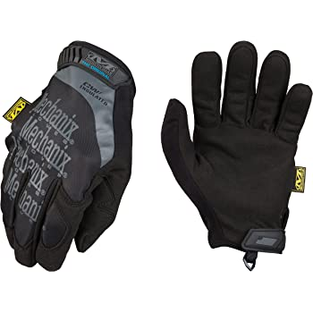 Amazon.com: Mechanix Wear - Wind Resistant Winter Touch