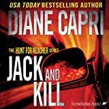 Jack and Kill: Hunt For Jack Reacher (Short Story #3)