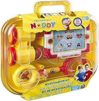 Amazon.es: Noddy: Juguetes y juegos