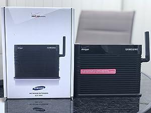 Samsung SCS-2U01 3G Verizon Wireless Network Extender Indoor CDMA/EVDO Cellular - Remanufactured