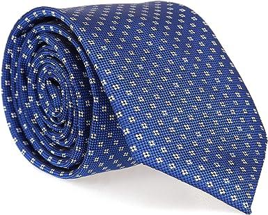 Skinny Mens necktie tie+Pocket Square+cufflinks set wedding event prom party UK