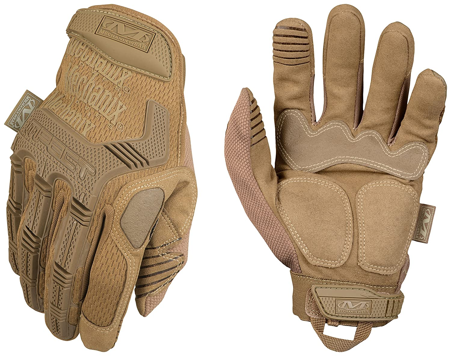 Mechanix Wear - M-Pact Coyote Tactical Gloves