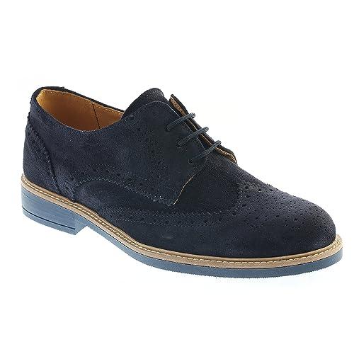 the latest 83a3d 4511c scarpe francesine basse