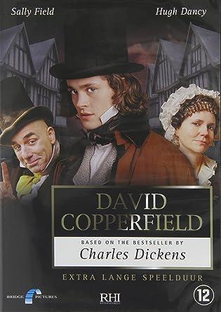 David Copperfield Movie 1999