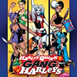 img - for Harley Quinn and Her Gang of Harleys (2016) (Issues) (6 Book Series) book / textbook / text book