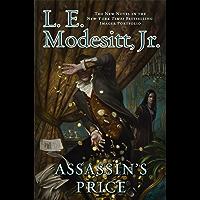 Assassin's Price (The Imager Portfolio Book 11) (English Edition)
