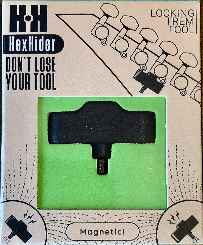 HexHider Magnetic 3mm Allen Wrench 2 Pack