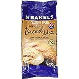 British Bakels Gluten Free Artisan Bread Mix 300 g