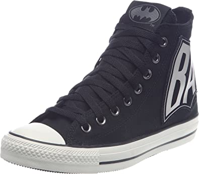 Converse Chuck Taylor All Star Batman Hi, BAll Starkets mode homme