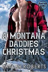 A Montana Daddies Christmas Kindle Edition