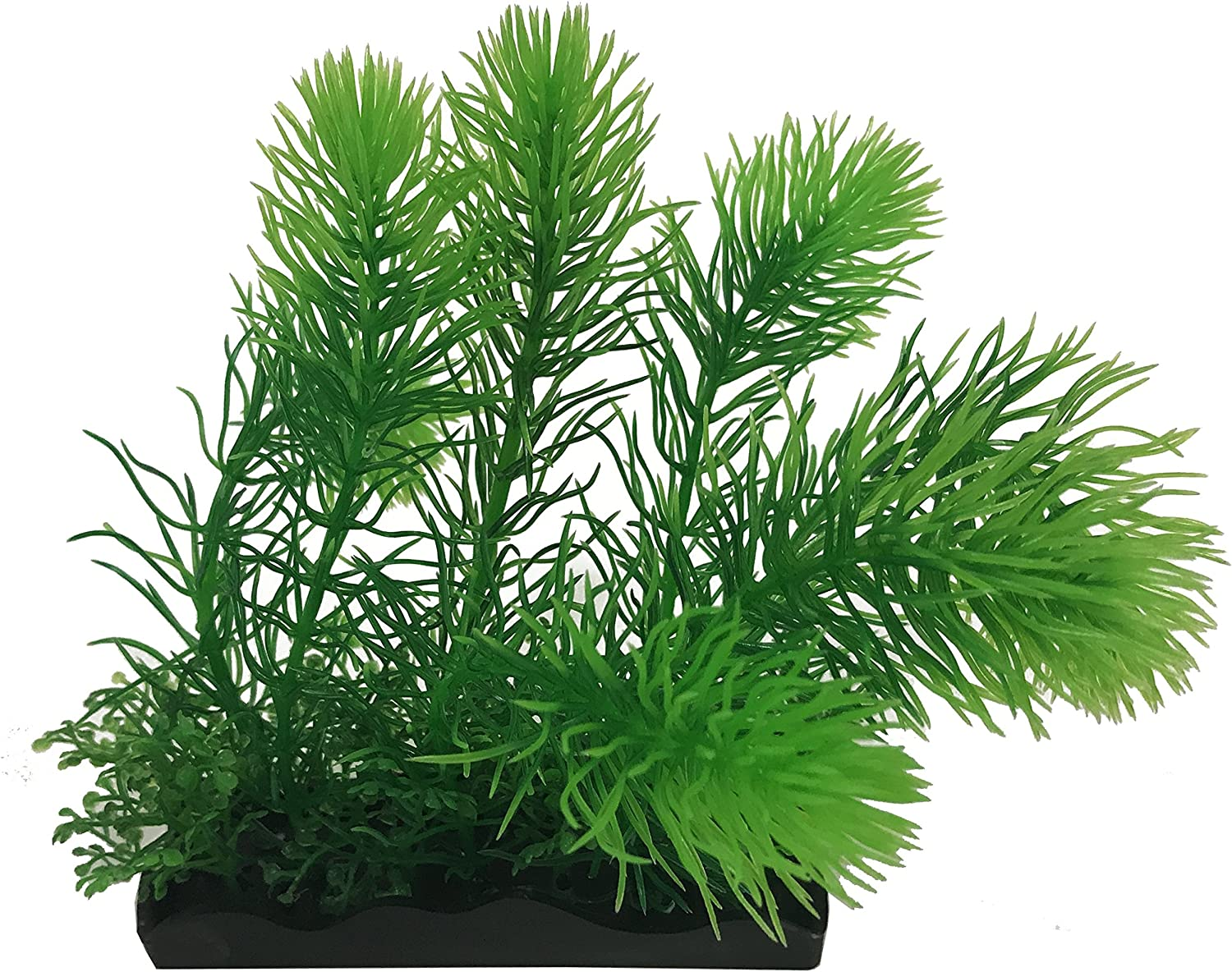 Penn-Plax Aqua-Scaping Large Water Sprite Bunch Plant