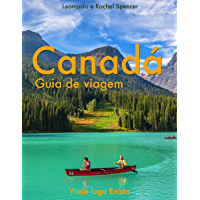 Canadá - Guia de Dicas do Viajo logo Existo