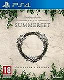 The Elder Scrolls Online - Summerset - Collector's Edition - PlayStation 4