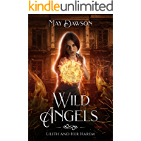 Wild Angels (Lilith and her Harem Book 1)