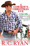A Cowboy's Christmas Eve (Malloys of Montana)
