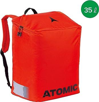 ATOMIC Boot & Helmet Pack Bolsas, Unisex-Adult, Bright Red, 35 L ...