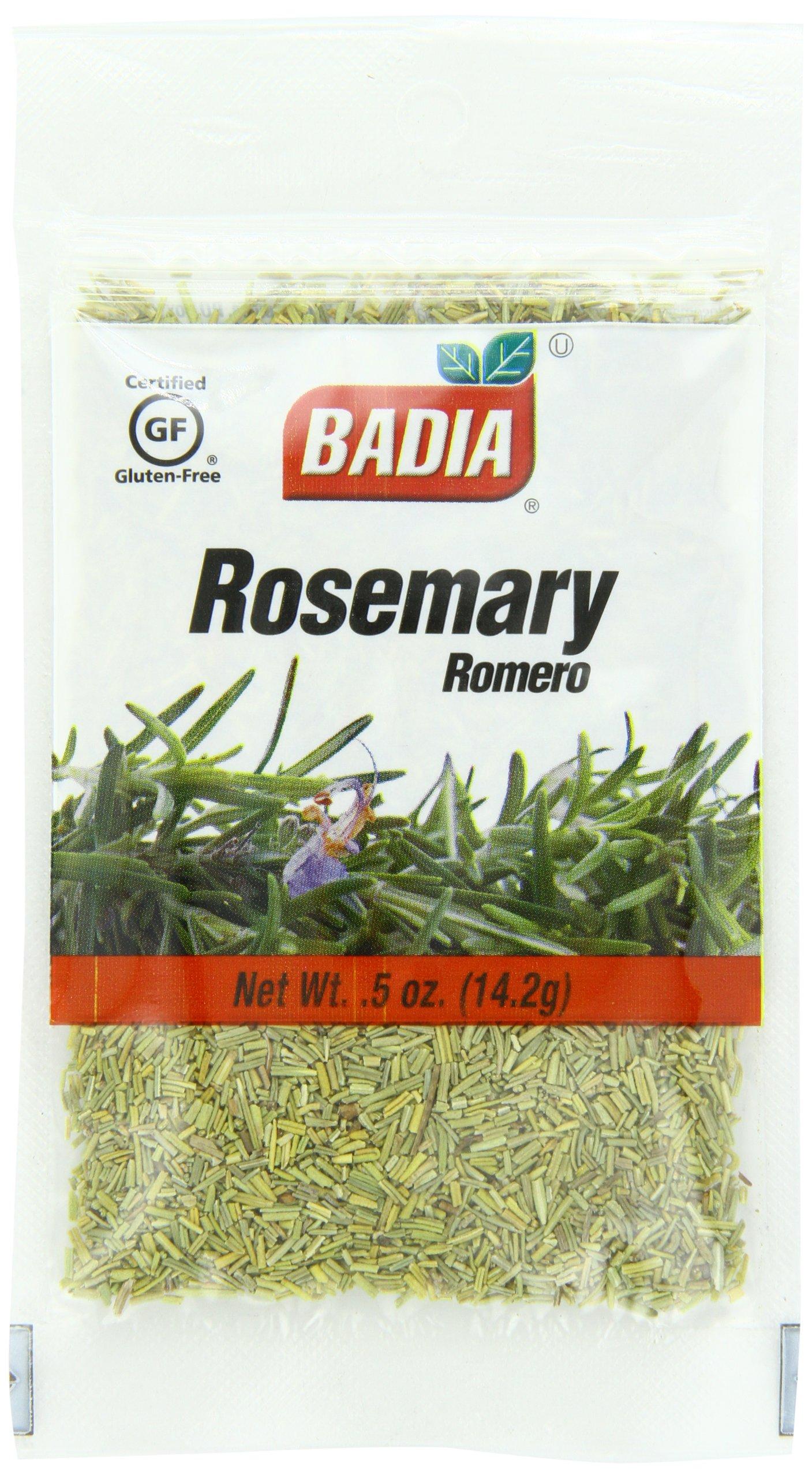 Badia Rosemary, 0.5-Ounce (Pack of 12)