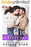 The Difference (English Edition)