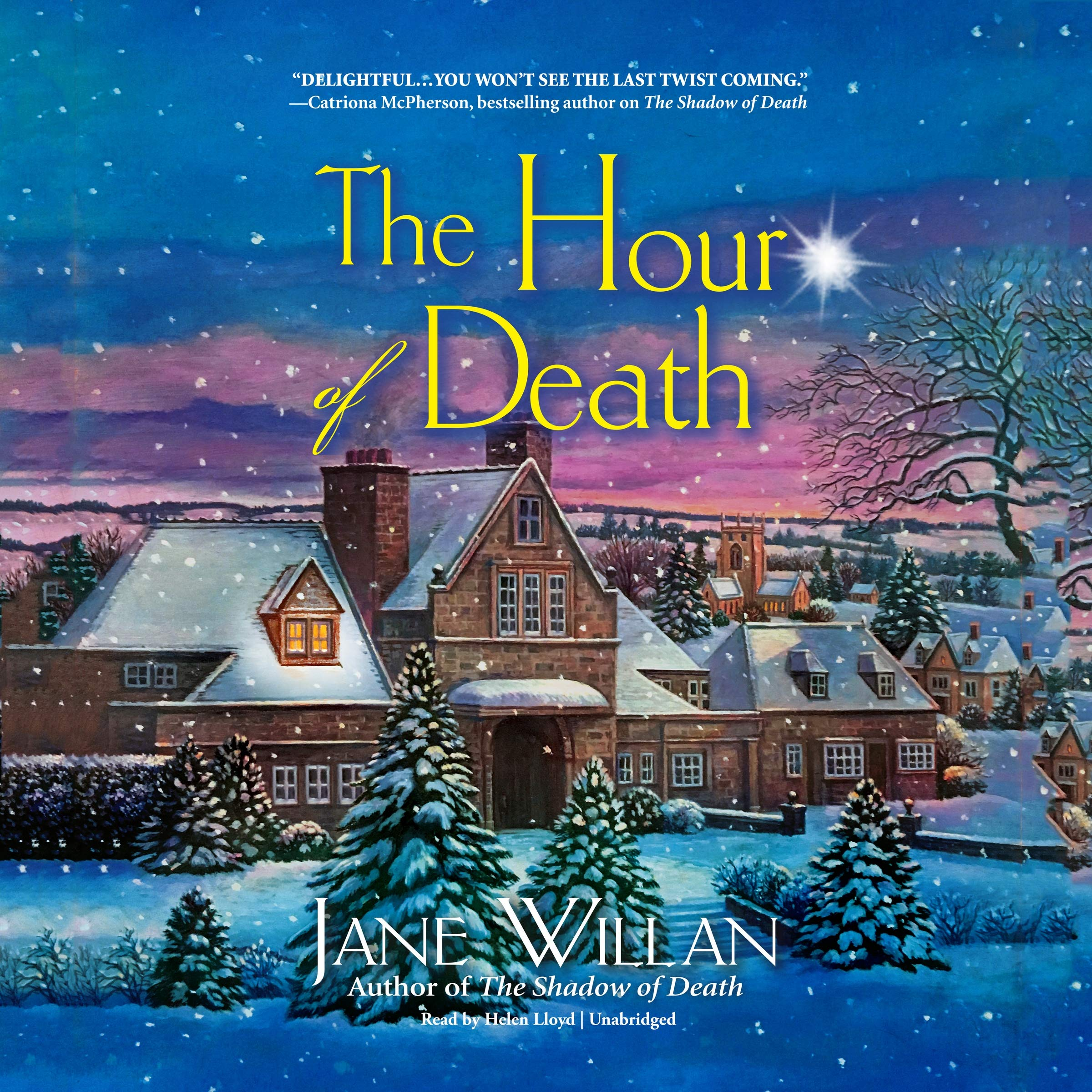 Download The Hour of Death: The Sister Agatha and Father Selwyn Mystery Series, book 2 pdf epub