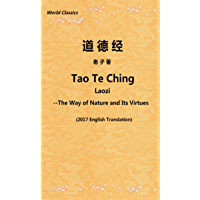 Image for Tao Te Ching: The Way of Nature and Its Virtues