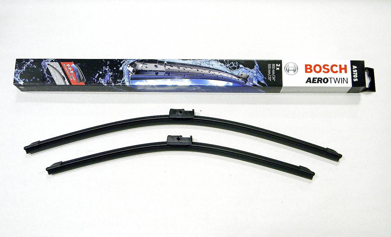 Bosch 3397008050 Wiper Blade Original Equipment Repalcement Wiper Blade