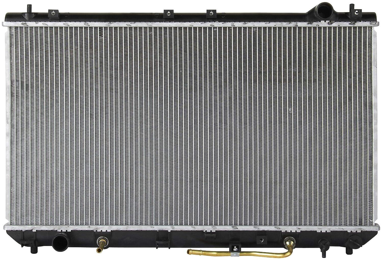 Spectra Premium CU1910 Complete Radiator SPRCU1910