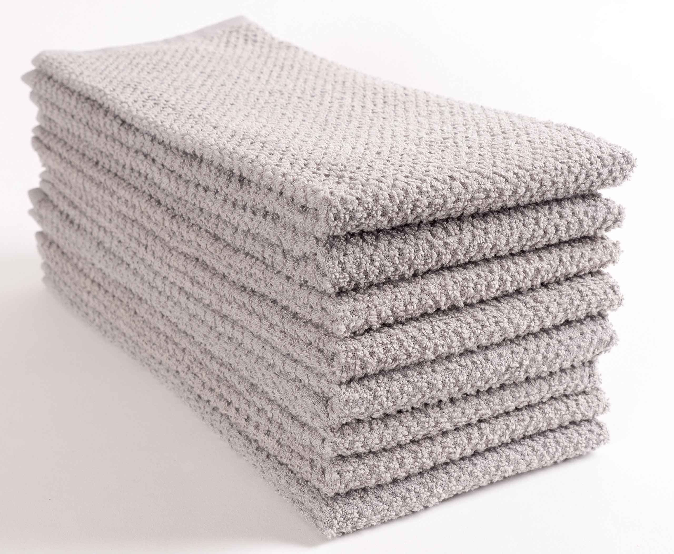 Pantry Montclair Kitchen Towels - stack