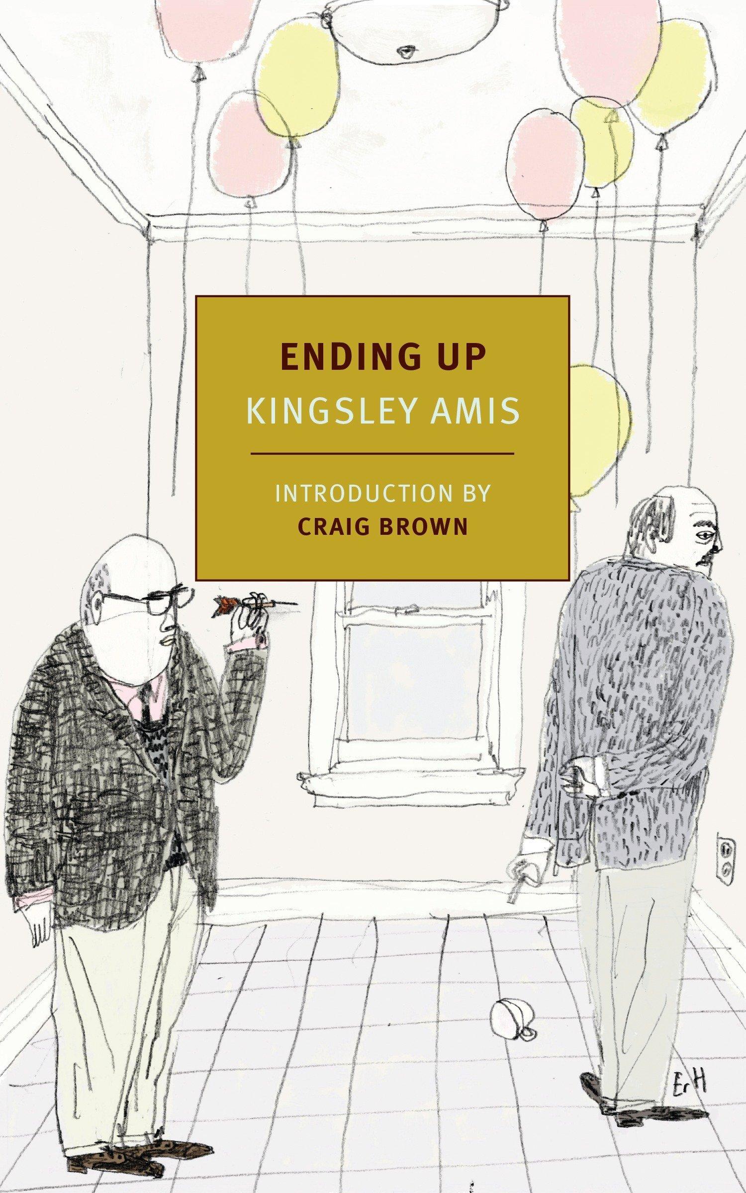 Ending Up (NYRB Classics) ebook