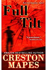 FULL TILT: An Adrenaline-Laced Contemporary Christian Thriller (Rock Star Chronicles Book 2) Kindle Edition