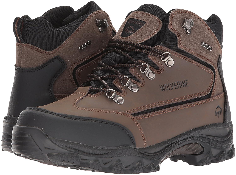 46681ef97be Wolverine Men's W05103 Spencer Boot