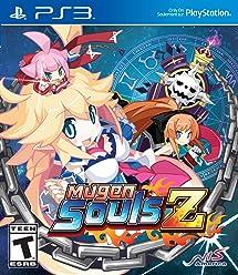 Mugen Souls Z - PlayStation 3: Koei: Video     - Amazon com