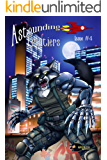 Astounding Frontiers Issue #4: Give us 10 minutes and we will give you a world