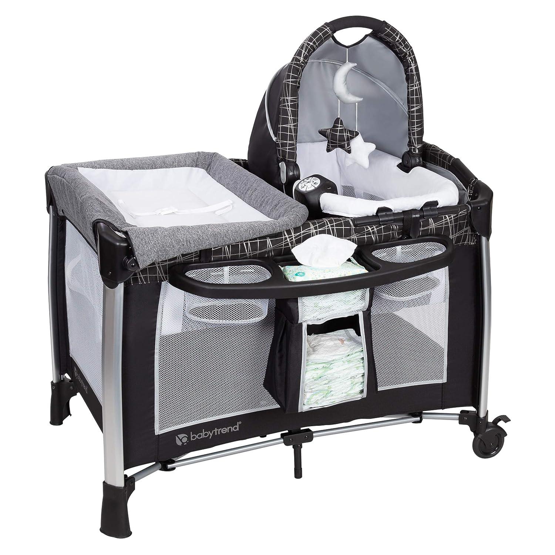 8902e76a70c89 Amazon.com   Baby Trend Go Lite ELX Nursery Center