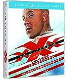 xXx: Trilogía [Blu-ray]