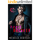 Heart Breaker: A Brother's Best Friend College Sports Romance (Rebels of Rushmore Book 2)