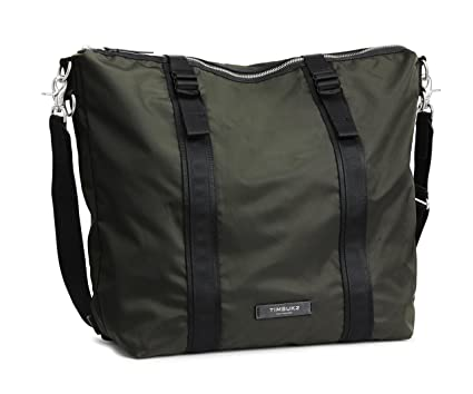e336444c0f Amazon.com: Timbuk2 Parcel Tote Shoulder Bag, One Size, Army: Sports ...