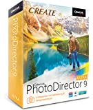 Cyberlink PhotoDirector 9 Ultra Software