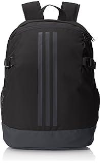 Unisex-Erwachsene Class BP Rucksack, Braun (Cartra/Negro/Negro), 24x36x45 centimeters adidas
