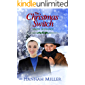 The Christmas Switch: Amish Romance