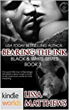 Southern Shifters: Bearing The Ink (Kindle Worlds Novella) (Black & White Book 3)