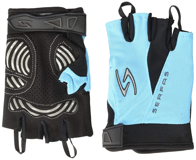 Serfas Womens Zen Short Finger Gloves