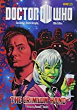 Doctor Who: The Crimson Hand (Doctor Who (Panini Comics))