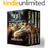 The Singularity: Box Set (Books 1-4)