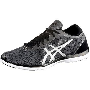Asics - Zapatillas de fitness/cross training de mujer gel fit nova: Amazon.es: Deportes y aire libre
