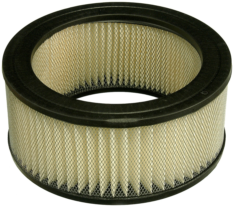Fram CA101 Extra Guard Round Plastisol Air Filter