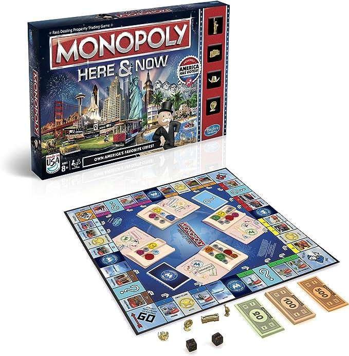Hasbro- Juguete (B5824): Amazon.es: Juguetes y juegos